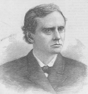 John S. Henderson American politician