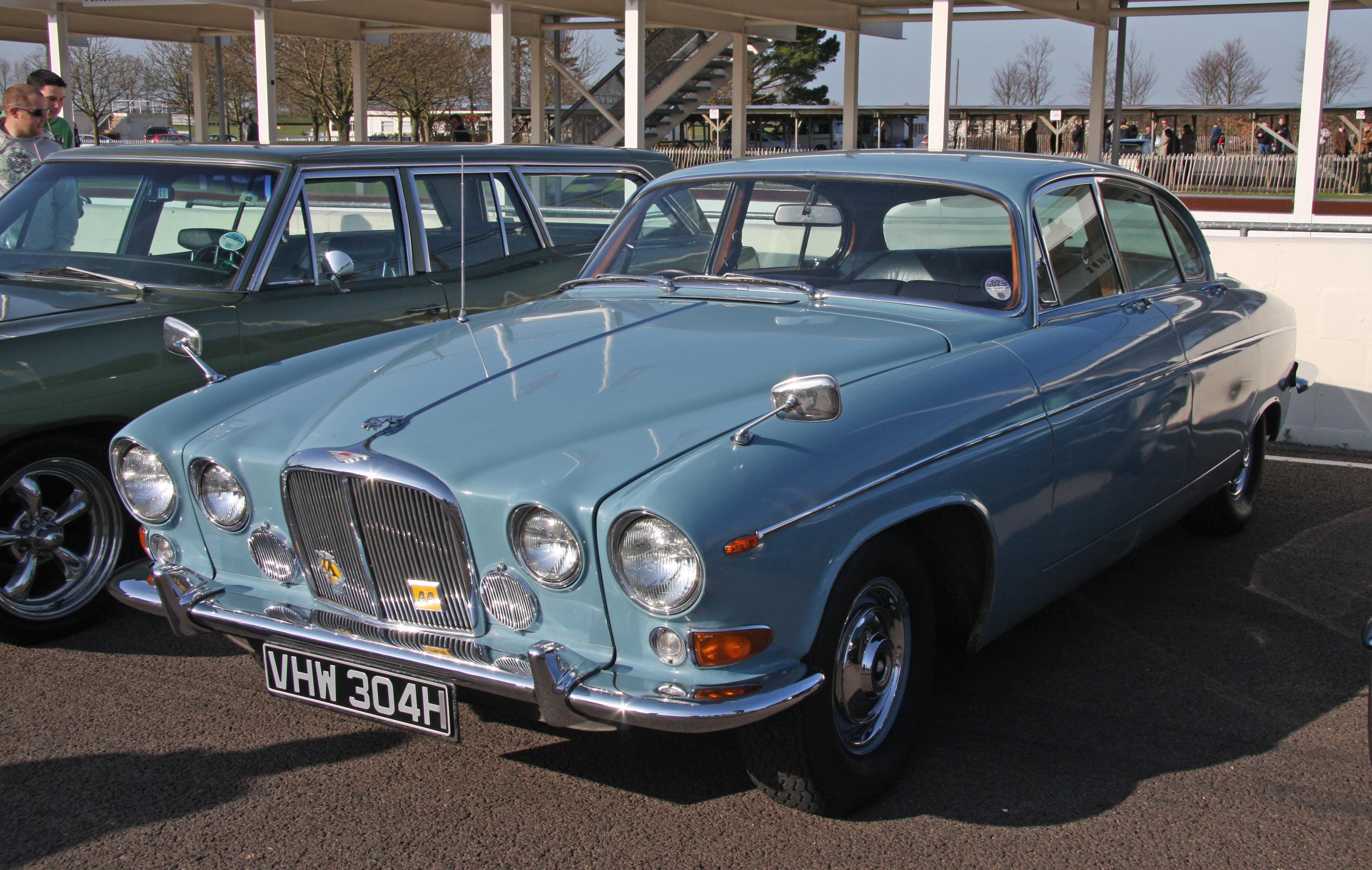 Jaguar Cars Company Wikipedia