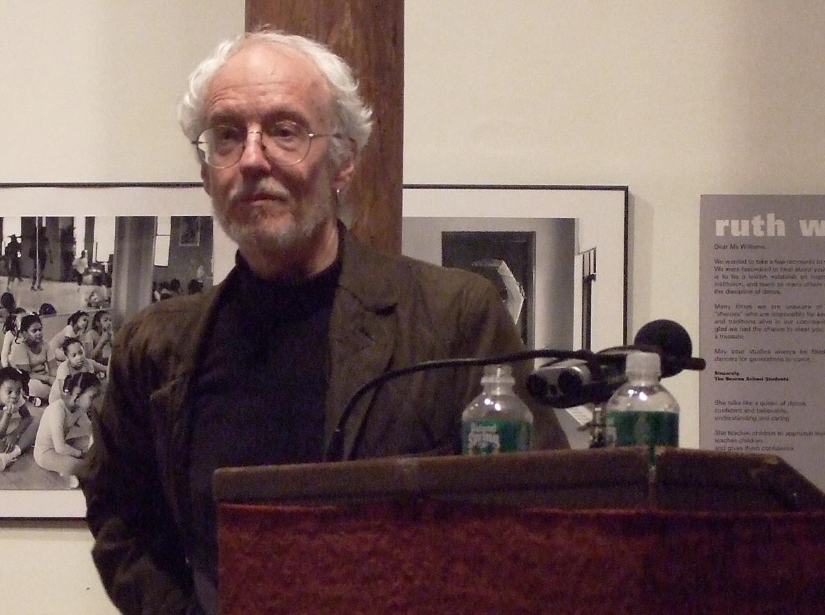 James K . Morrow