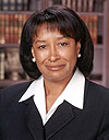Janice Rogers Brown American judge