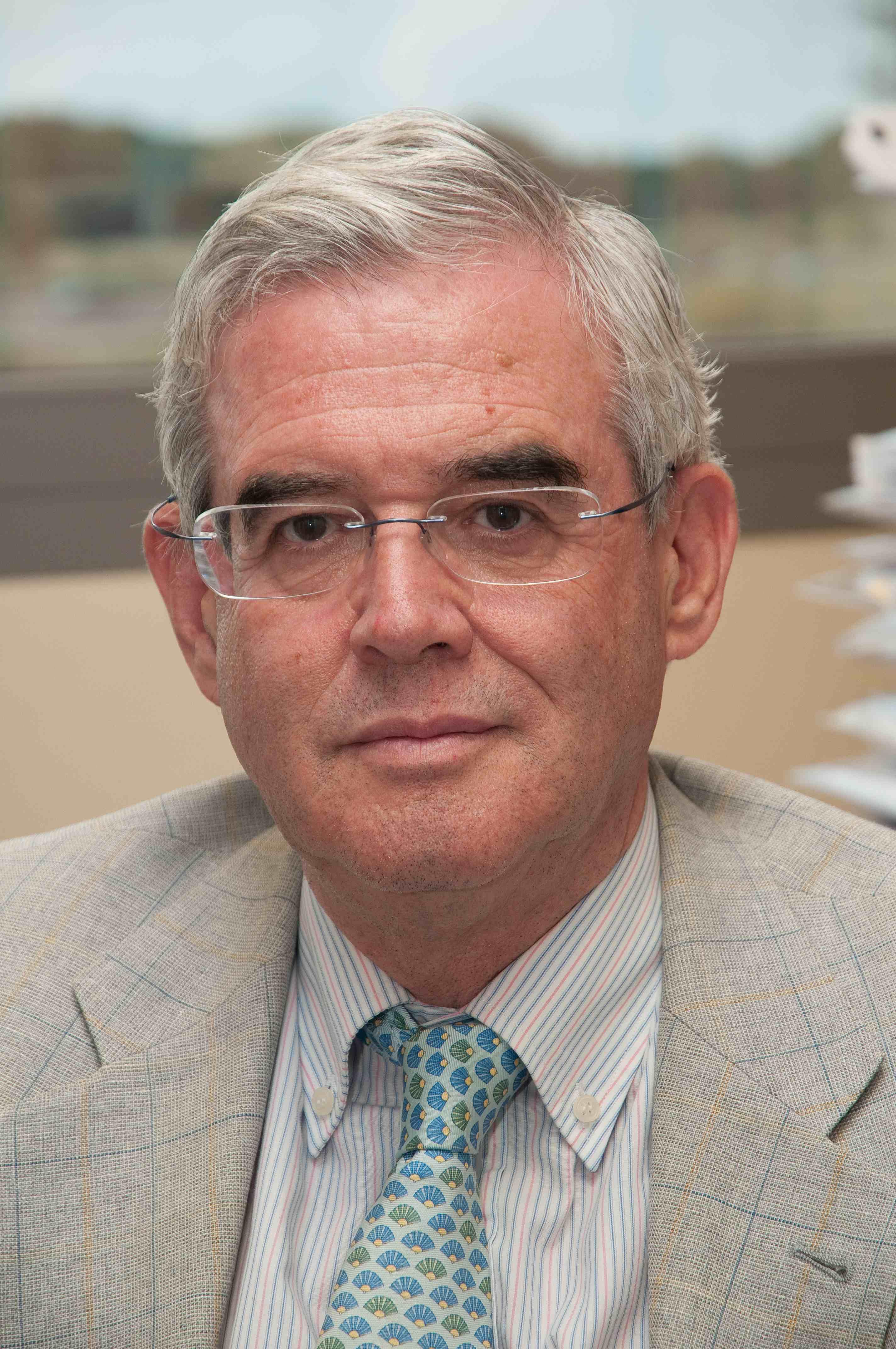image of Jesús Ávila de Grado