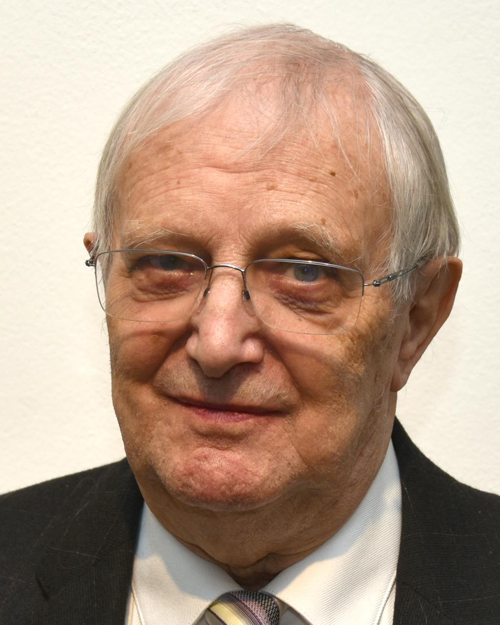 Jiří Suchý (2019)