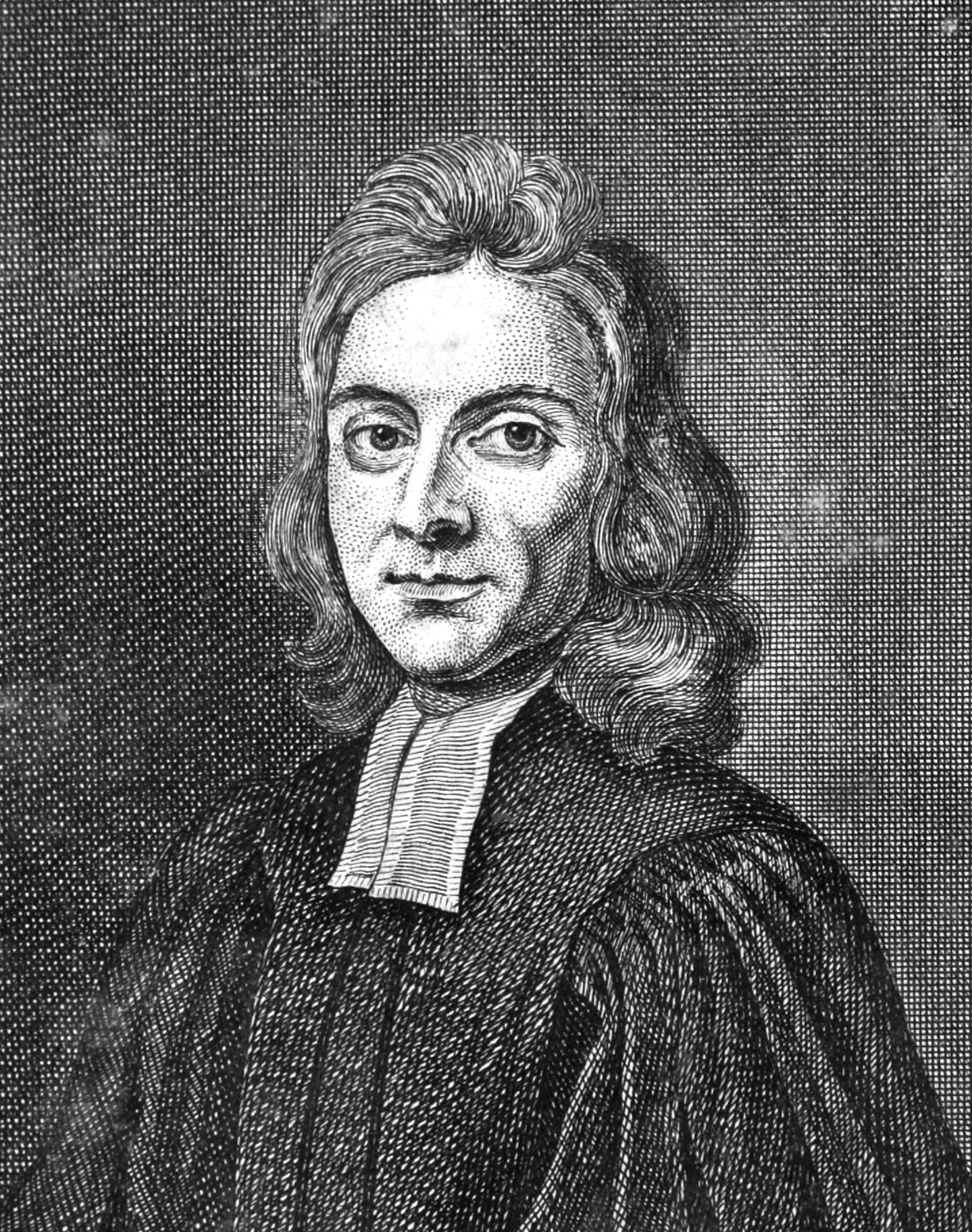 John Kettlewell, frontispiece from the 10th edition of his ''Help and Exhortation to Worthy Communicating''