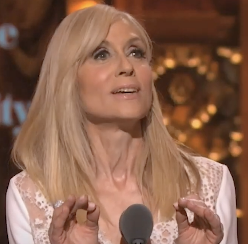 Judith Light Wikipedia