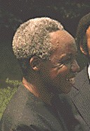First president Julius Nyerere