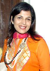 Kavita Paudwal Indian singer