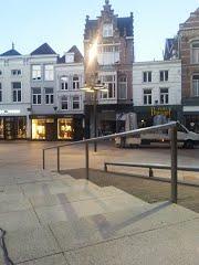 Kerkplein 's-Hertogenbosch