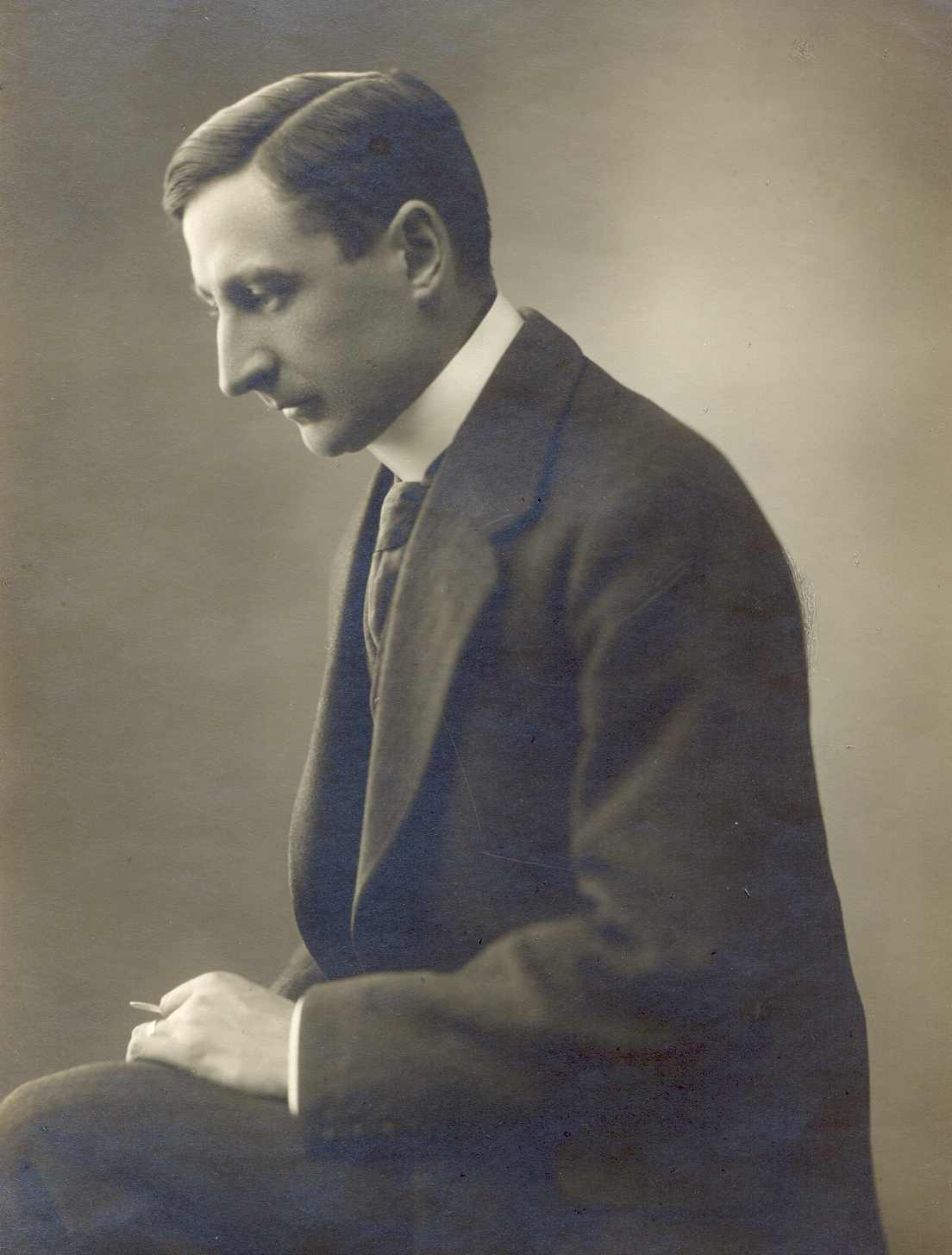 Klebelsberg, Kunó Graf