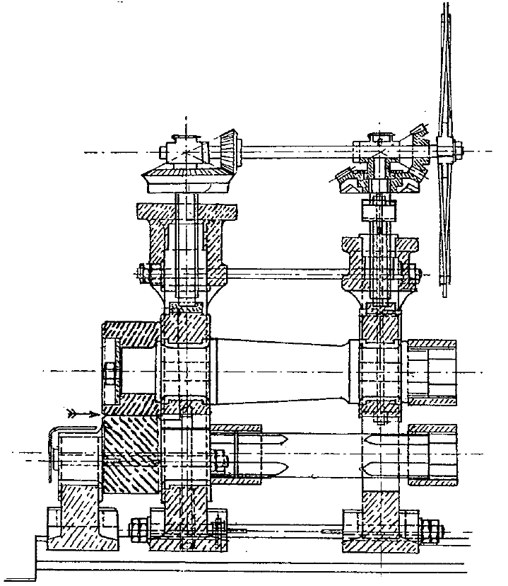 Kopfwalzwerk - Wikiwand