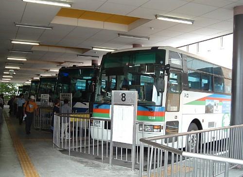File:Kusatsu-Onsen Bus Station.jpg