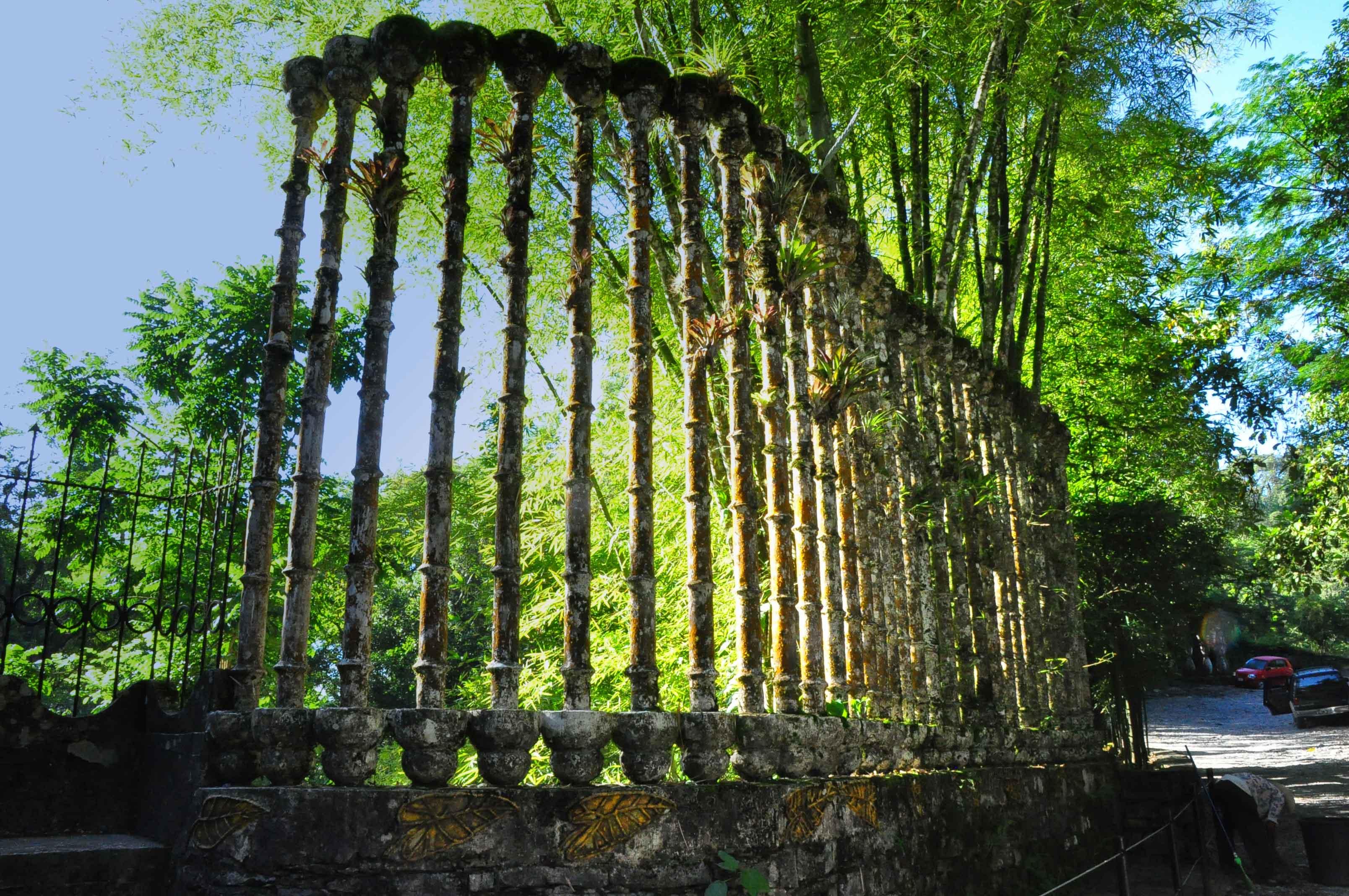 File las pozas xilitla mexico 6177184459 jpg for Cascadas para jardin fotos