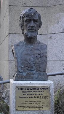 Ezechiele Ramin