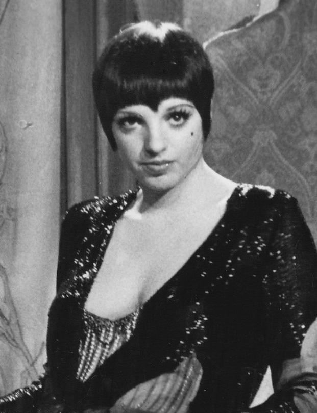 File Liza Minnelli Cabaret 1972 Crop 2 Jpg Wikimedia Commons