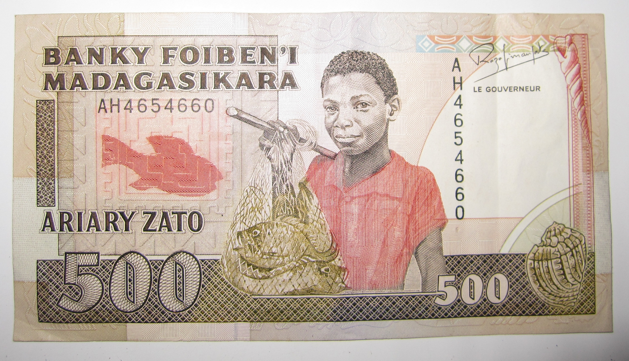 Image result for Madagascar currency