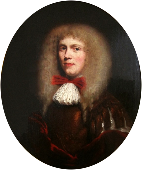 ISBN 83-71008-64-3, cat. no. 20 RKDimages, Art-work number 118578. Source/Photographer Own work (BurgererSF) Other versions Maes Portrait of a man in a wig.jpg