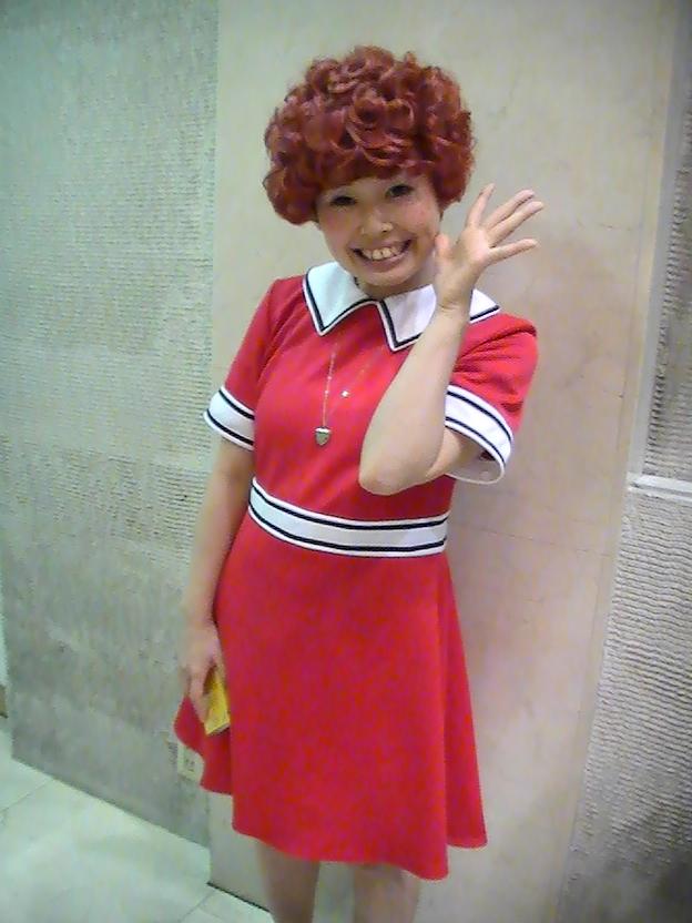 マリカ (お笑い芸人) - Wikipedia