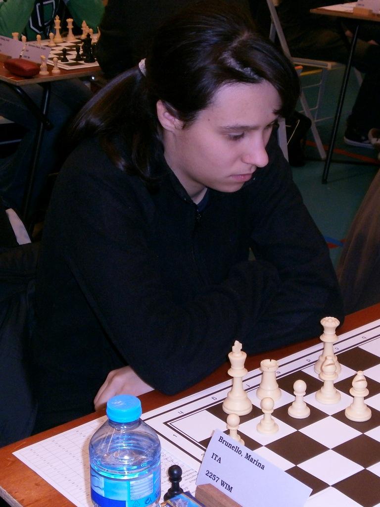 Marina Brunello Wikipedia