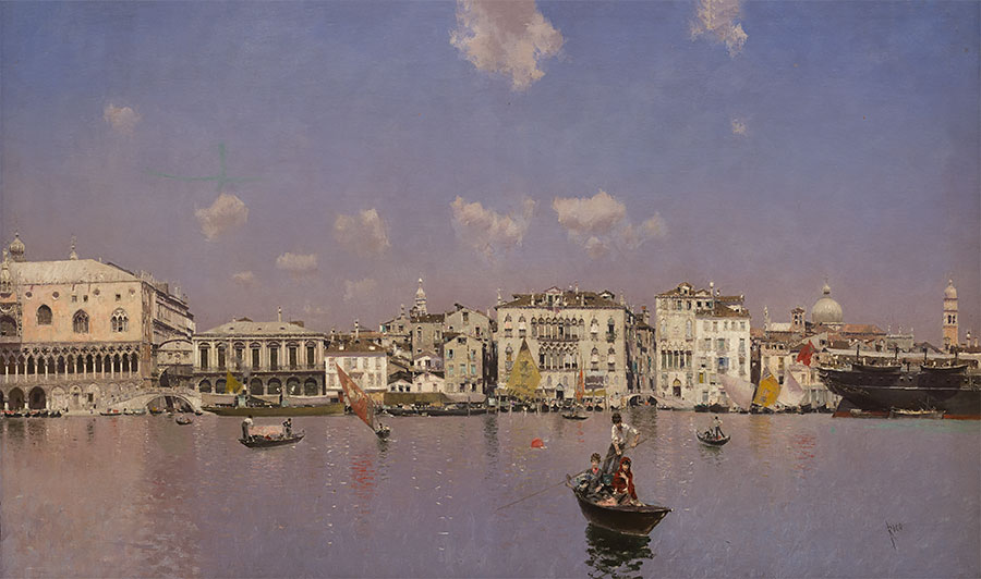 Martín Rico - Riva degli Schiavoni, Venecia.jpg