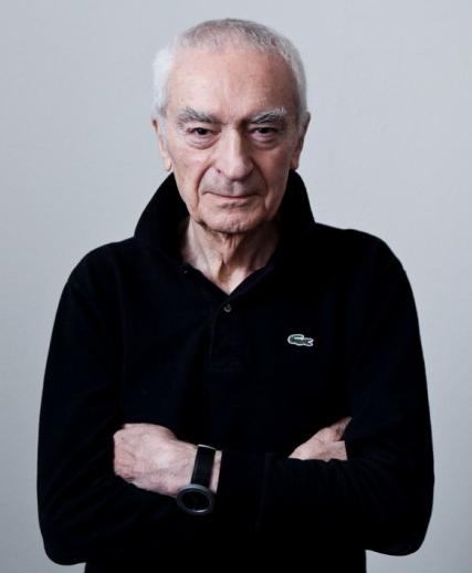 Massimo Vignelli 2