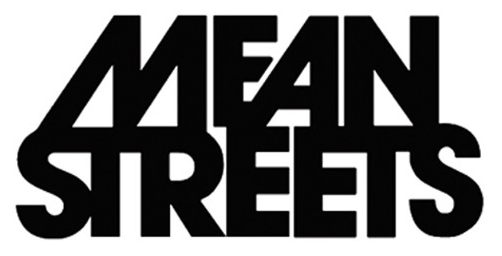 Amy robinson in mean streets - 2 part 4