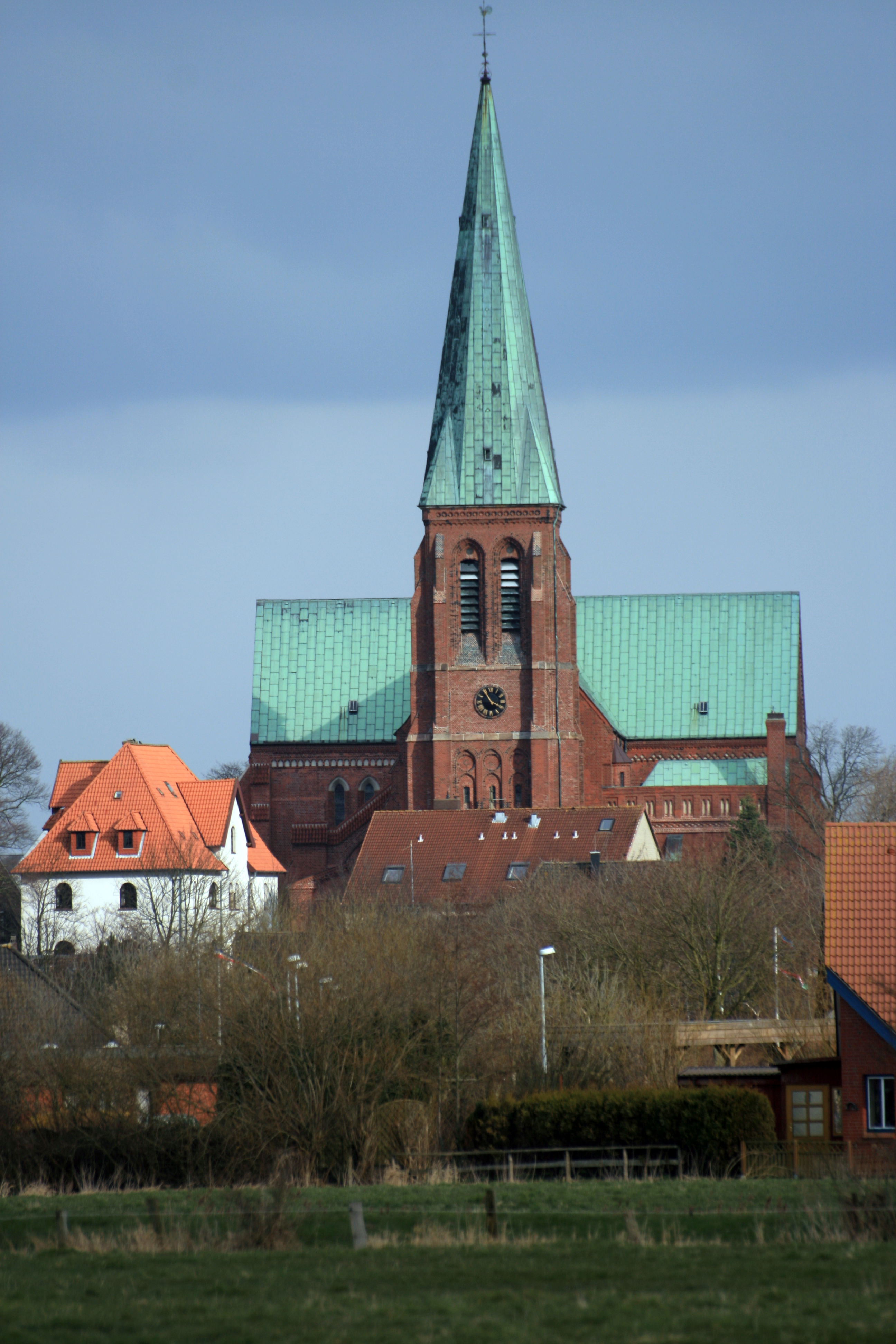 Meldorf Dom