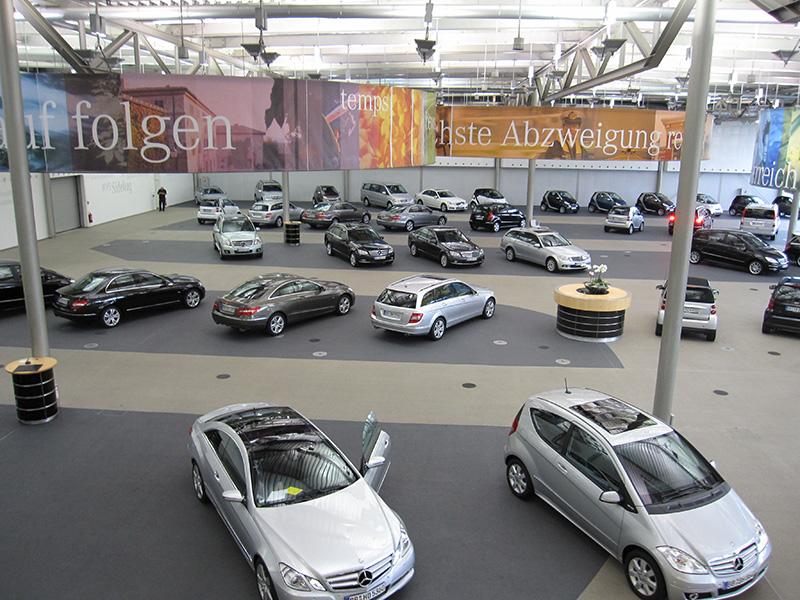 Mercedes Benz Autohaus Worms Cornelius Heyl Stra Ef Bf Bde
