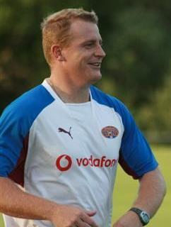 Michael Voss Australian rules footballer and coach
