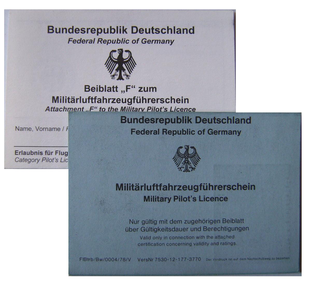 Fliegerische Ausbildung (Bundeswehr)