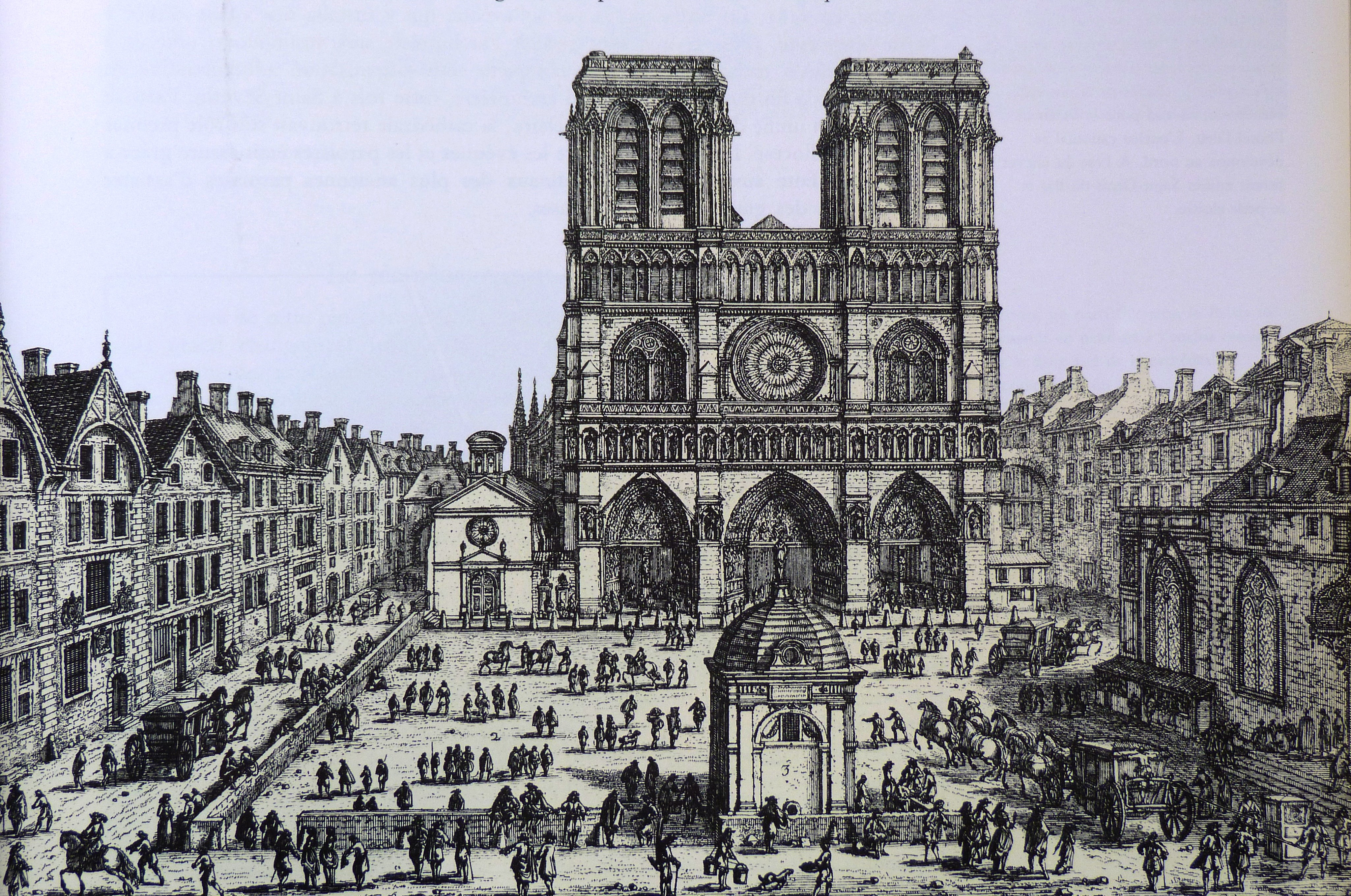L Hotel De Paris Paris