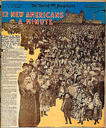 jewish immigration to america since the 1890s How the jews came to america by jennifer m alford since america was the home of people from all over the world, the jews did not escape the prejudices of the past many assimilated to avoid zollman, joellyn jewish immigration to america: three waves my jewish learning.