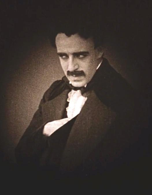 Schauspieler Raoul Walsh