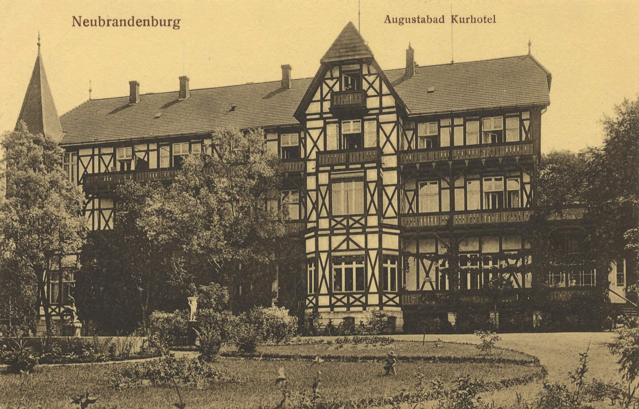 Bad Neubrandenburg