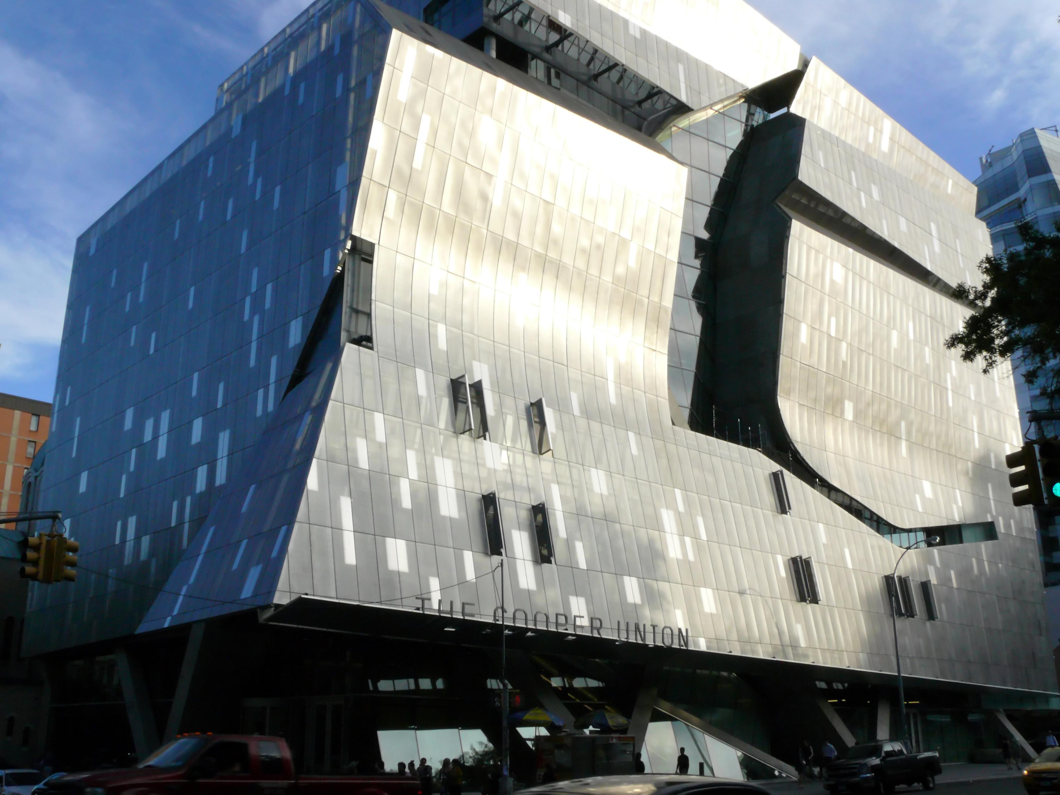 Thom Mayne Architect Thom Mayne