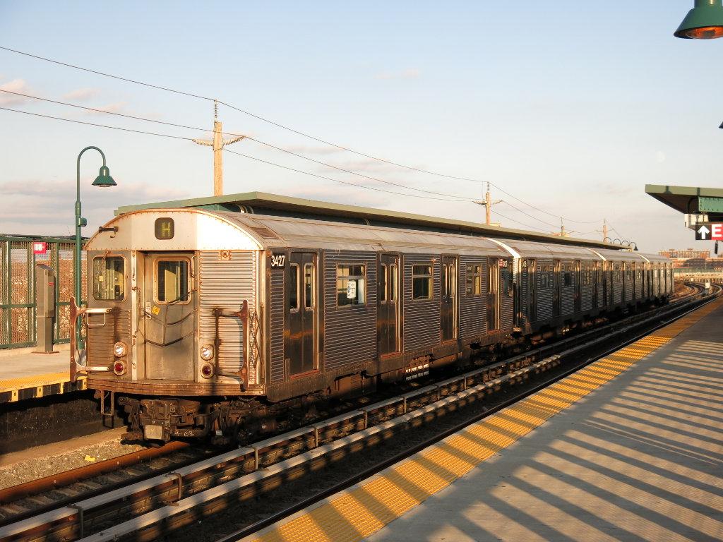 New york subway train app game
