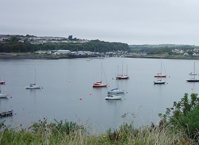 File:Neyland from Pembroke Dock - geograph.org.uk - 1731.jpg