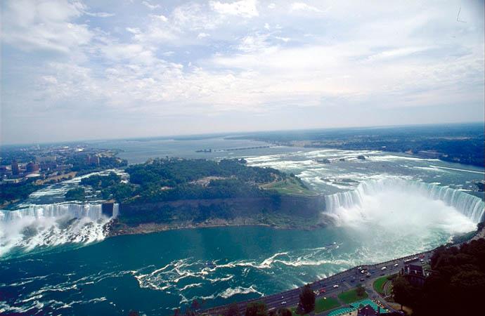 Cascada Niagara - Wikiwand
