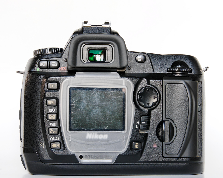 Nikon d70s compatible flash cards