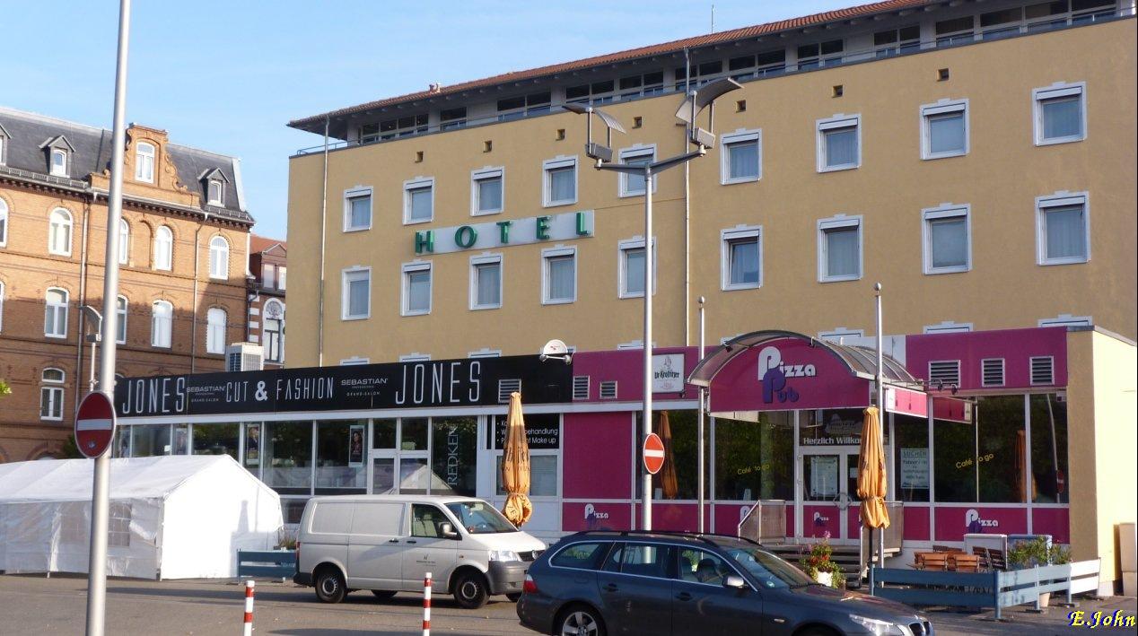 Casino Nordhausen