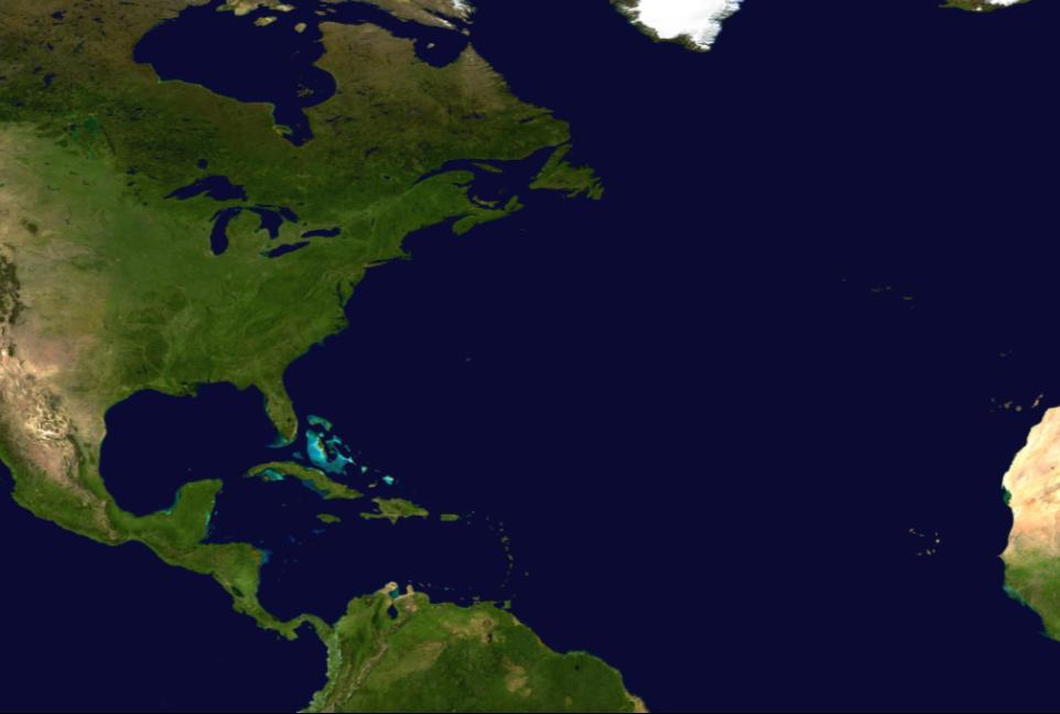 Atlantic Hurricane Basin