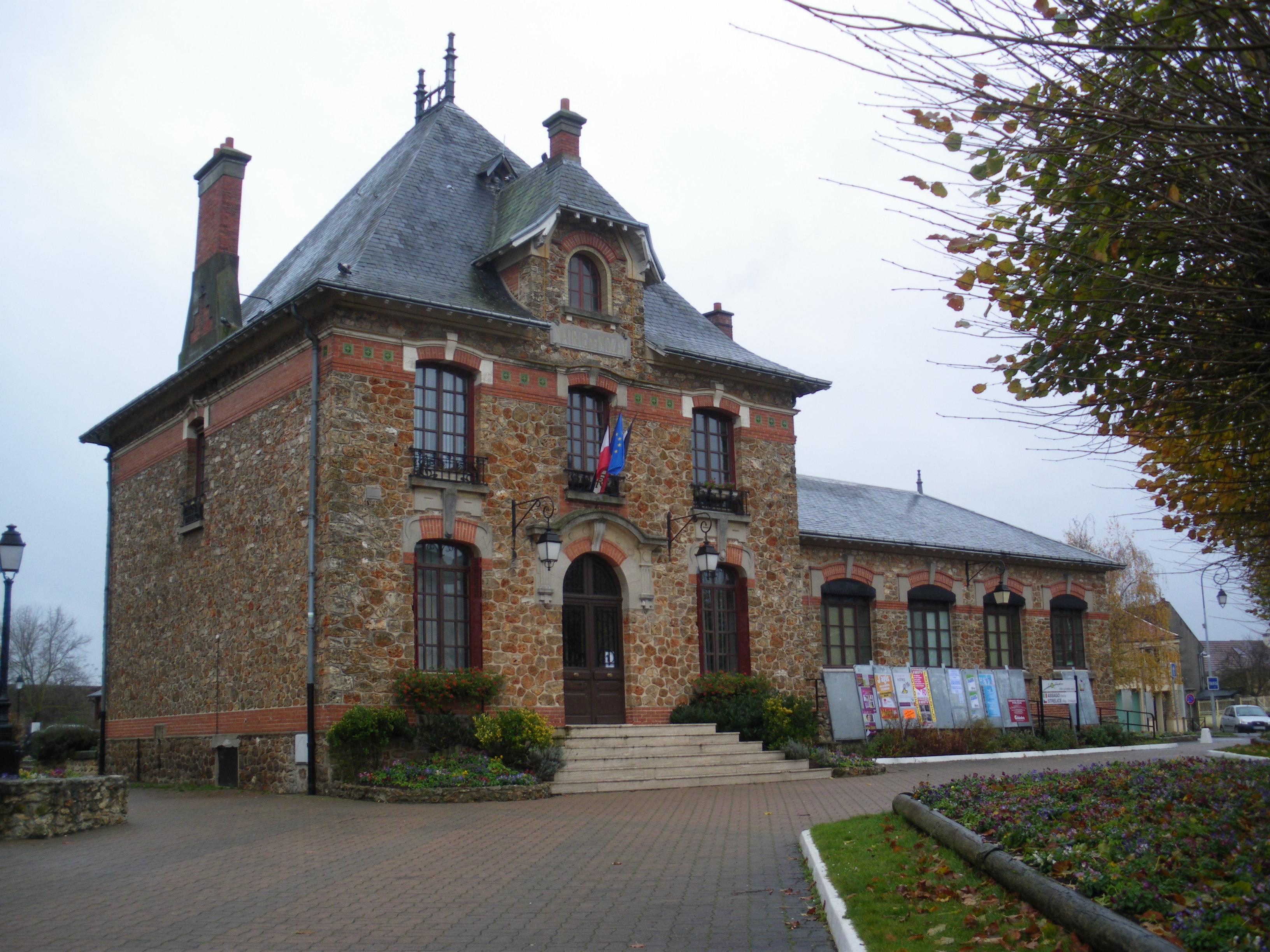 Nozay (Essonne)