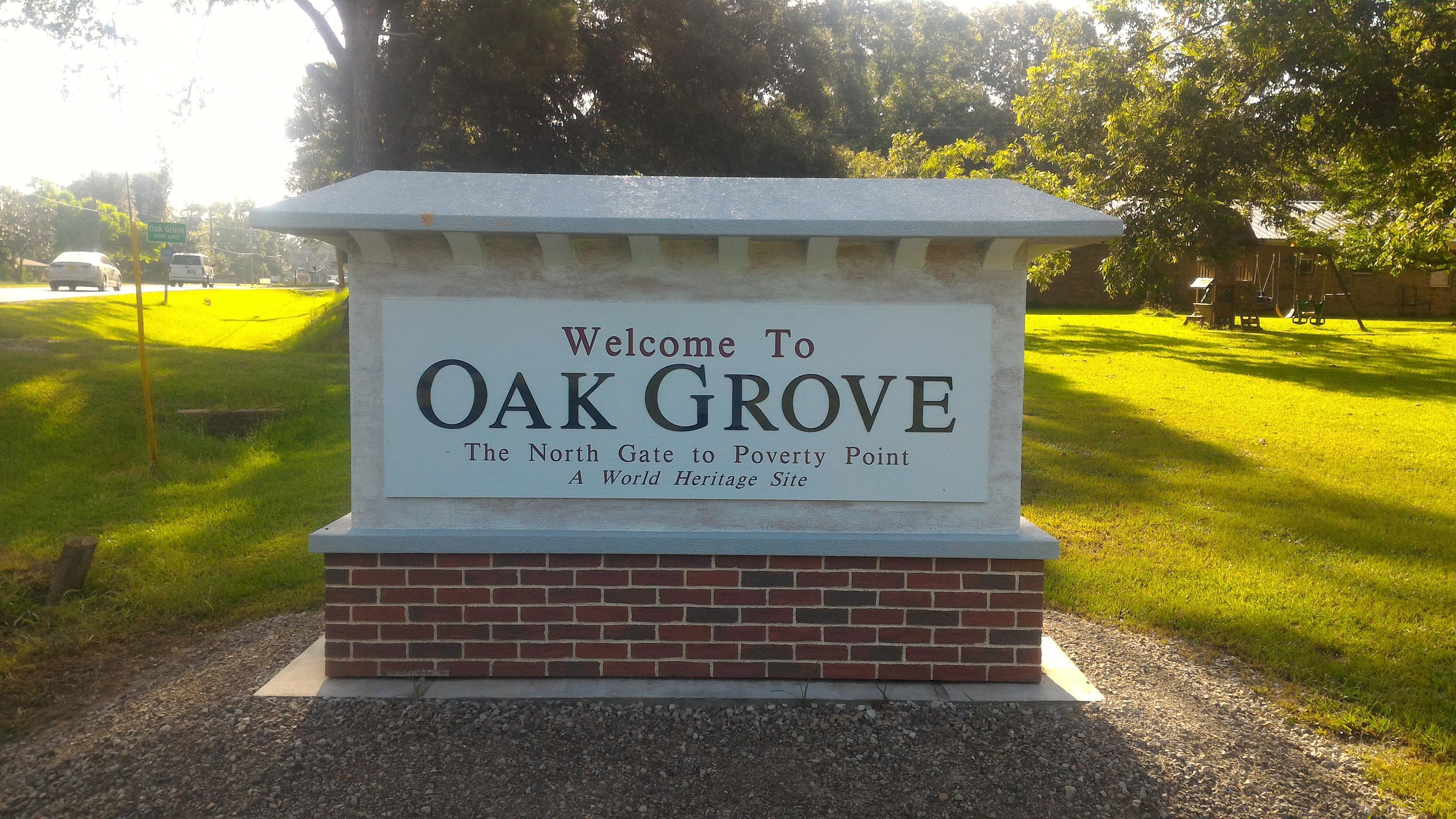 Oak grove la dating