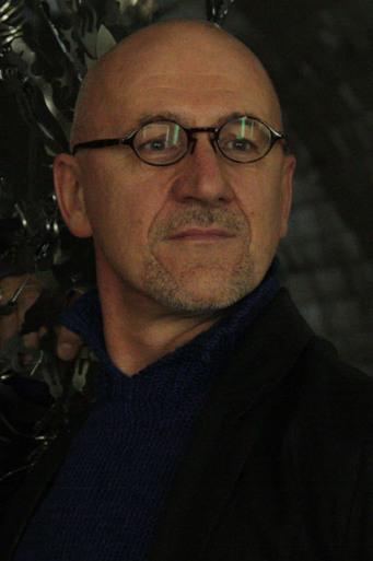 Image of Oleg Kulik from Wikidata