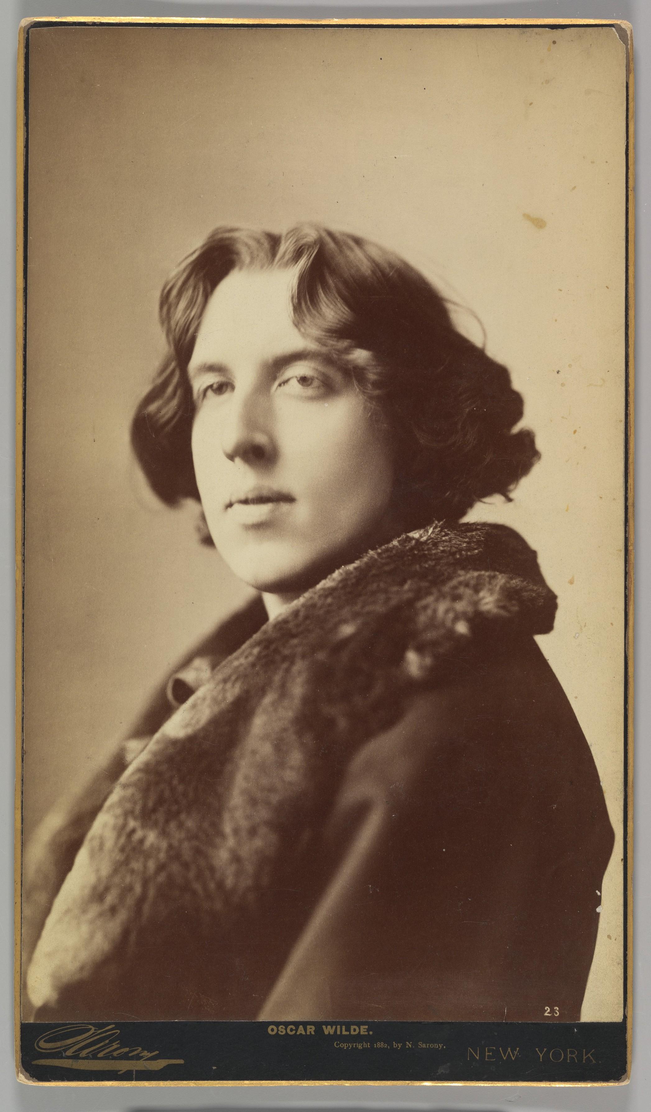 Oscar Wilde photo #105517, Oscar Wilde image