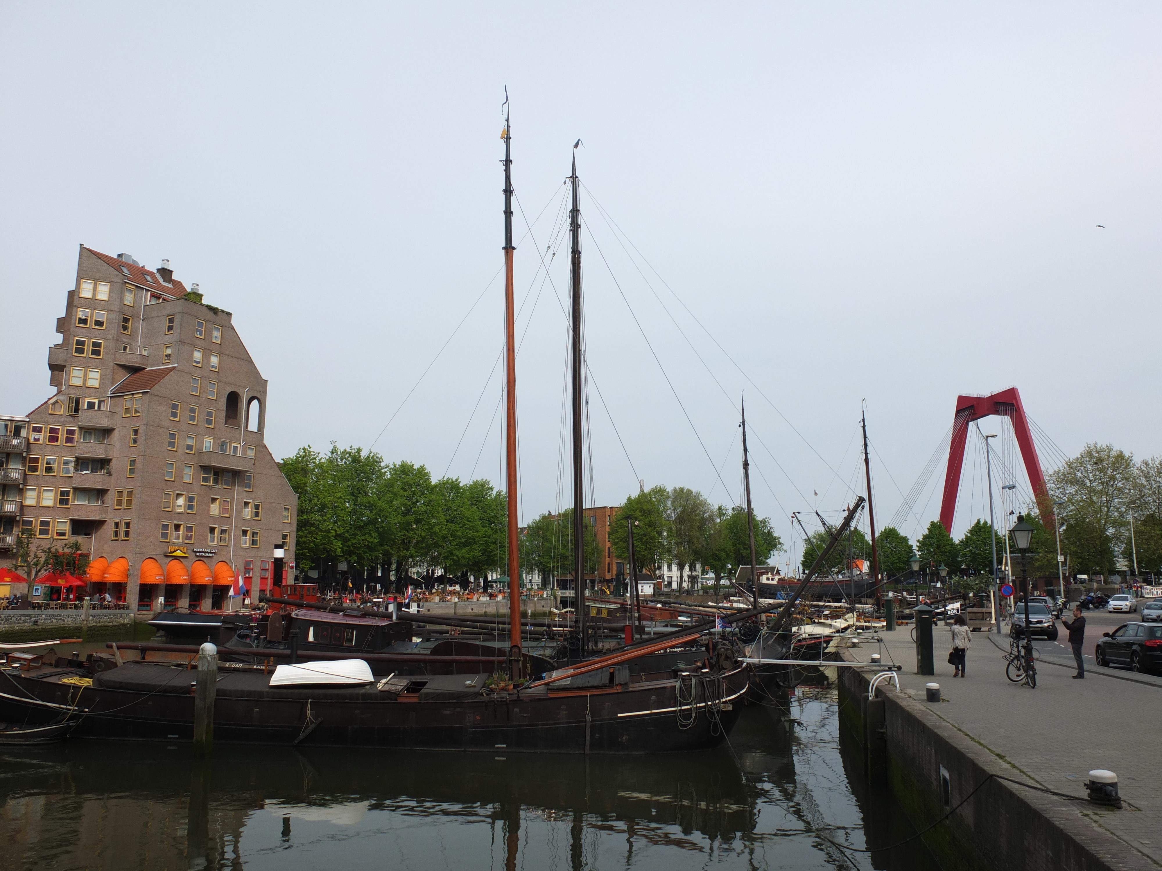 Fileoude Haven Rotterdam 025jpg Wikimedia Commons