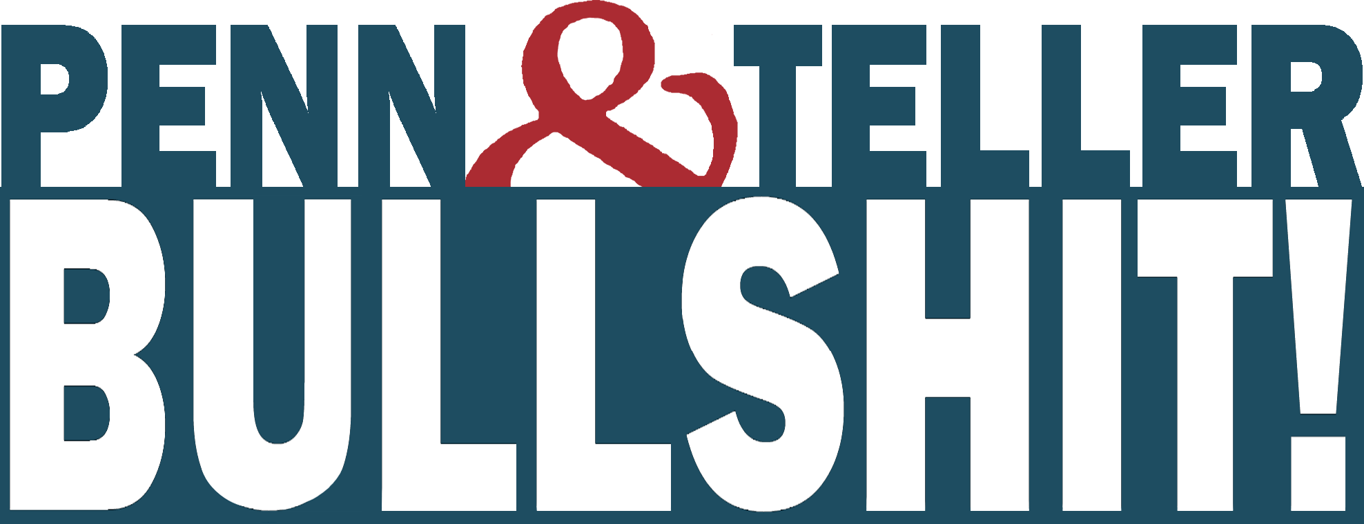 Picture of a TV show: Bullshit
