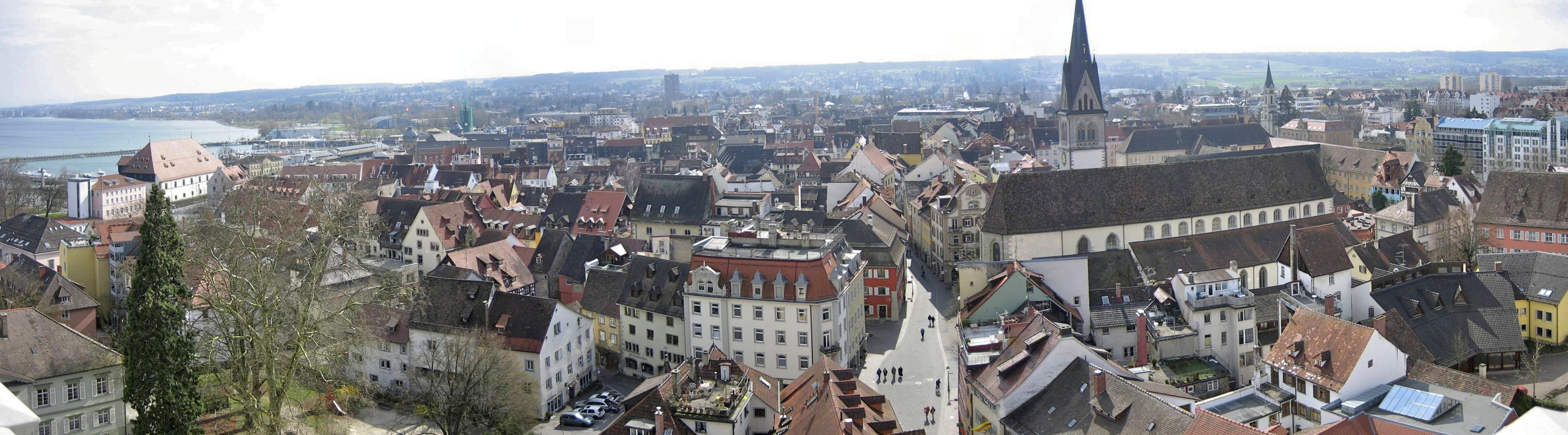 Konstanz dating