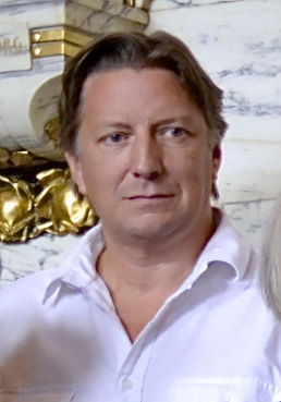 Per Svensson (actor) FilePer Svensson in August 2014jpg Wikimedia Commons