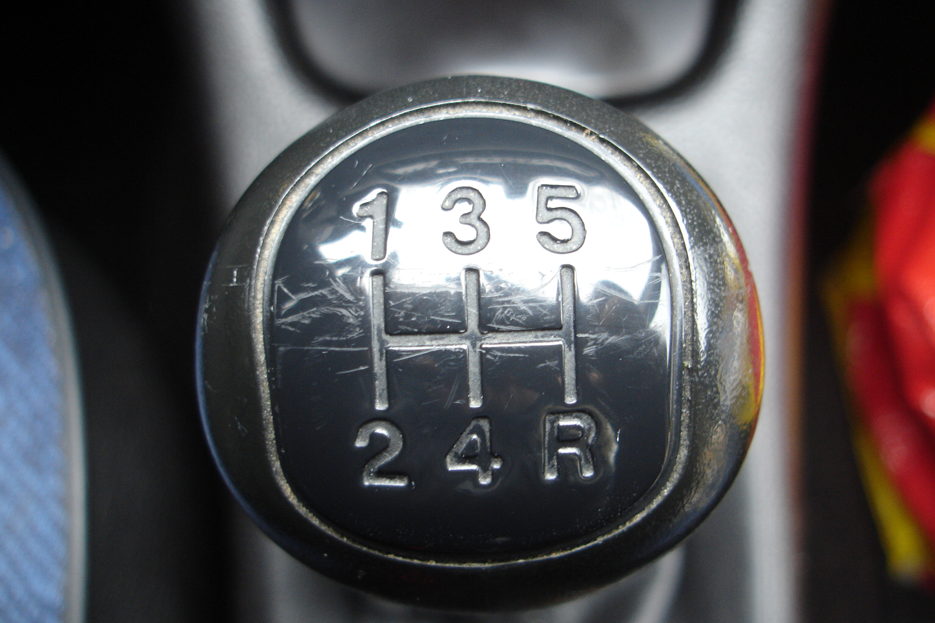 Gear Stick Wikiwand