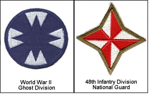 Phantom World War II Divisions (United States) | Military Wiki