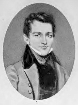 Philip Hamilton was killed in a duel three years before, near the same spot of the Burr-Hamilton duel. Philip Hamilton.jpg